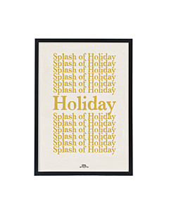 A SPLASH OF HOLIDAY A2