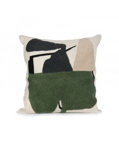 CUSHION COVER  ART