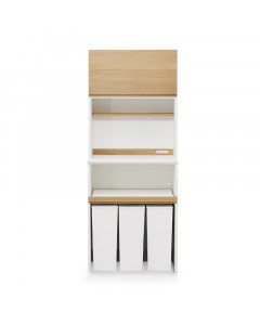 HOLM CUPBOARD 740WH