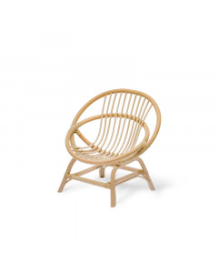LOTTI RATTAN KIDS CHAIR S