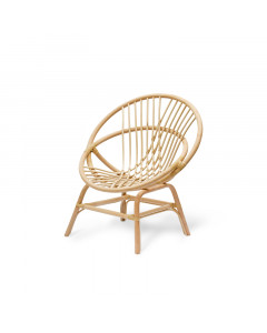 LOTTI RATTAN KIDS CHAIR M