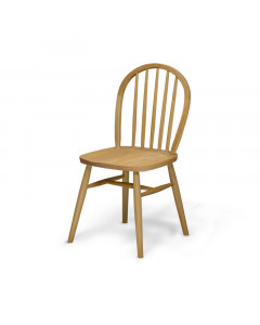 MARE ROUND CHAIR NA