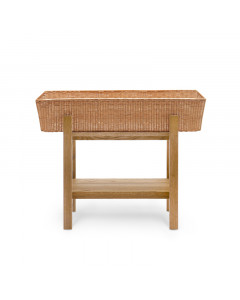 PLANTER STAND LOW