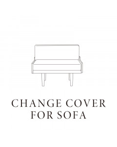 DAY SOFA 1P /COVER