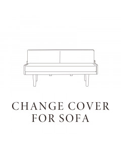 DAY SOFA 2P / COVER