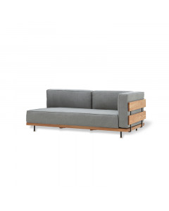 N.BOX SOFA 3P ONE ARM R