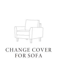 PHONO SOFA 1P / COVER