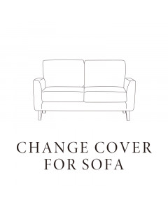 PHONO SOFA 2P / COVER
