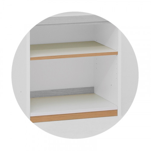SHELF BOARD 74 WH