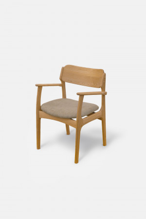 MARE ARM CHAIR AL