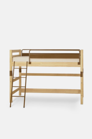 NICO MIDDLE BED BR
