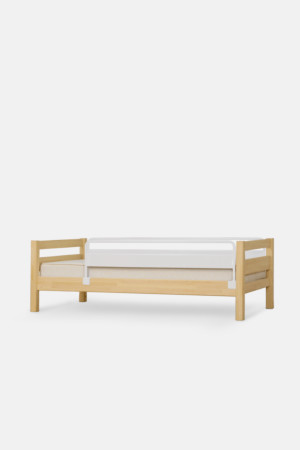NICO CAGE BED WH