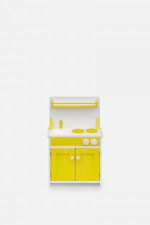 PIENI KITCHEN MINI WH/YE