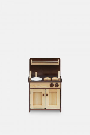 PIENI KITCHEN MINI BR/NA