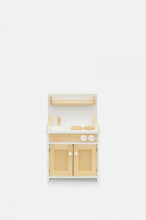 PIENI KITCHEN MINI WH/NA