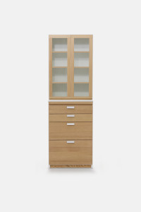 HOLM CUPBOARD 610WH