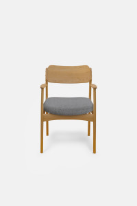 MARE ARM CHAIR AL /SE