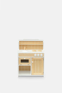PIENI KITCHEN WH/NA